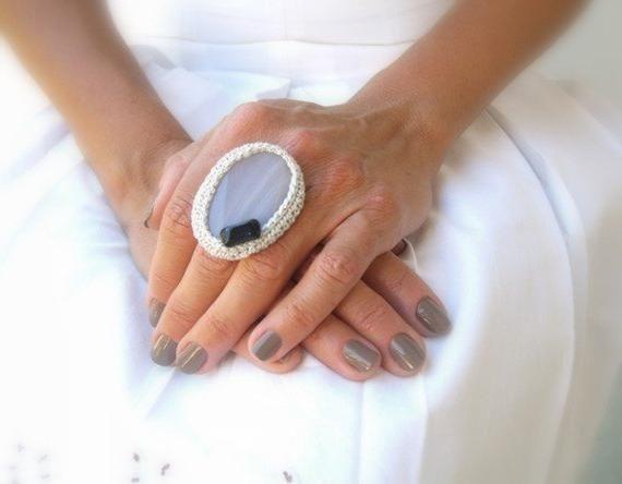 Agate poroka - simbol močne družine