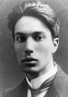 Analiza Pasternakovega pesmi `Hamlet`
