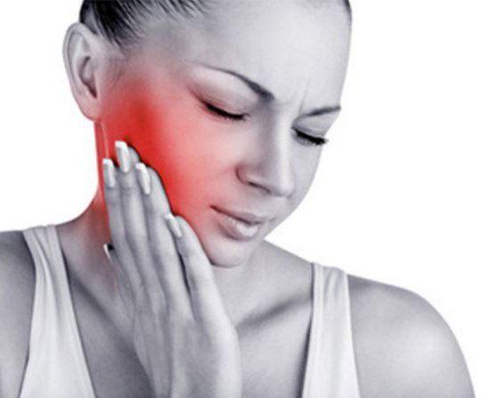 temporomandibularni sklep artritisa
