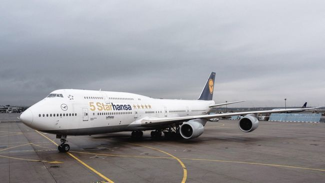 Lufthansa Airlines: pregledi