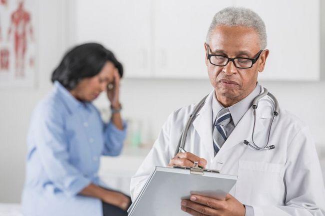 Behcetove simptome bolezni simptomov