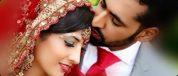 poročno noč z muslimani