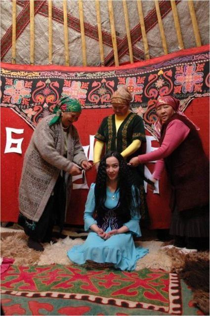 Vzhodne tradicije in običaji