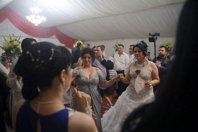 Drugi dan ciganske poroke