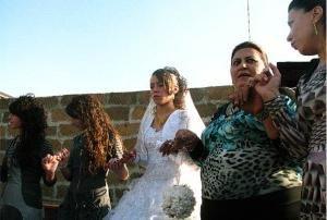 Yezidi poroke v Moskvi
