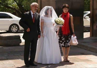 nove Yezidi poroke
