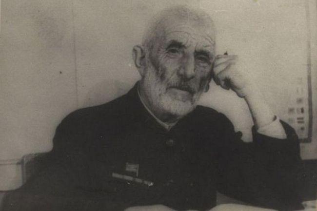 Gamzat Tsadasa: biografija avarskega pisatelja