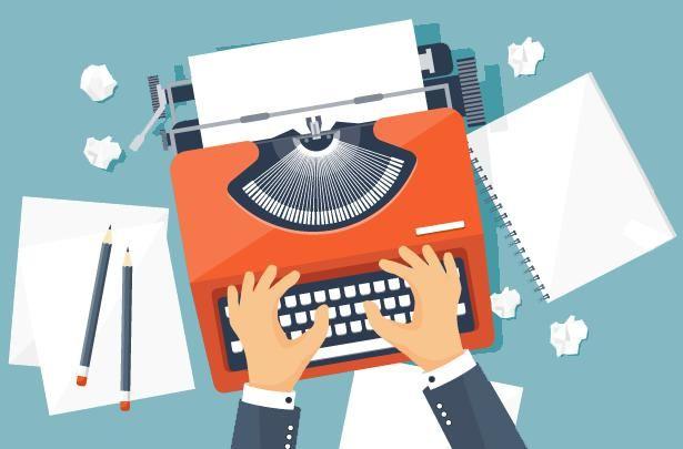 Kje in kako naročiti pisanje? Izmenjava pisav
