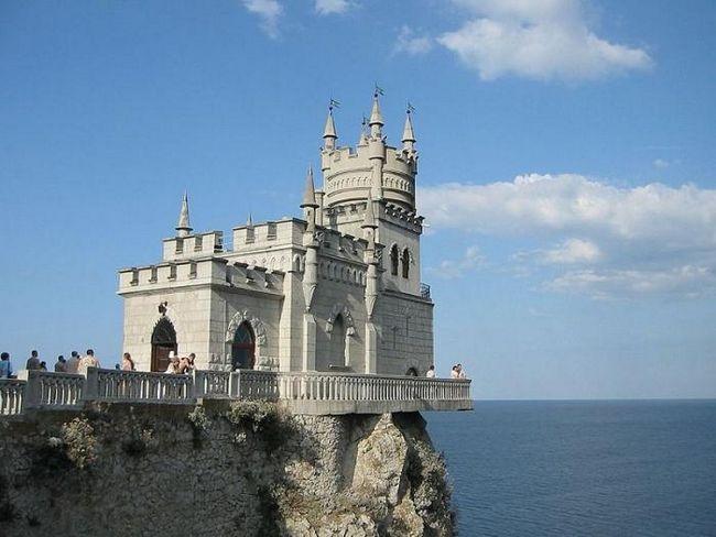 Kje je najboljše mesto za sprostitev na Črnem morju z otroki in mladostniki?