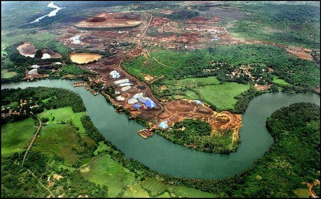 Kje je Goa - eno od nebeških krajev na Zemlji