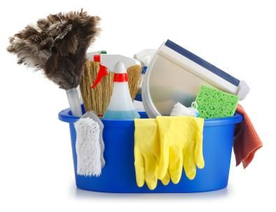 Splošno čiščenje