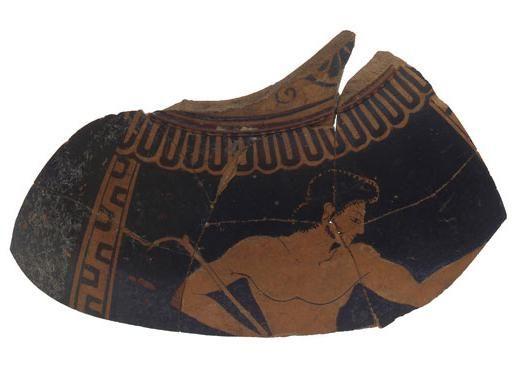 Umetna kultura narodov Antičnega sveta