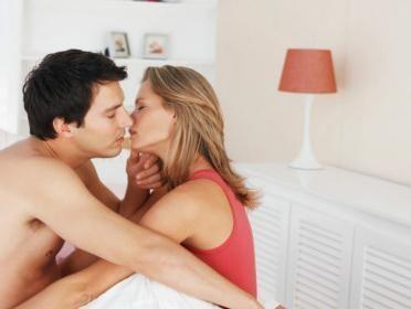 Erogene cone človeka, ali kako prosim poljub
