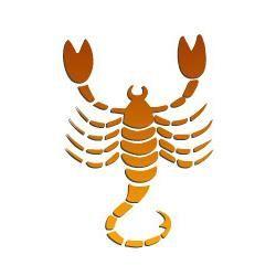 Škorpijon v ljubezni