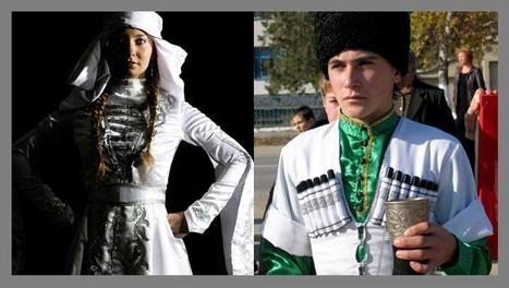 lepe kabardijske poroke