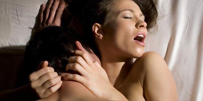 Kako hitro pripeljati žensko v orgazem? Načini