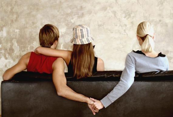 Kako se znebiti ljubice svojega moža - nekaj nasvetov