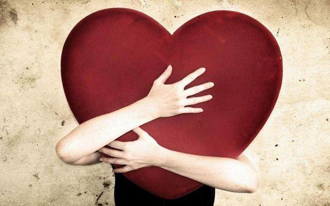 kako se znebiti ljubezni