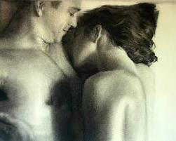 Kako božati moškega, da bi seks spremenil v nepozaben užitek