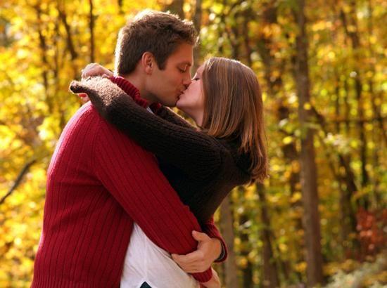 Kako ljubeče poklicati ljubljenega moškega ali moža?