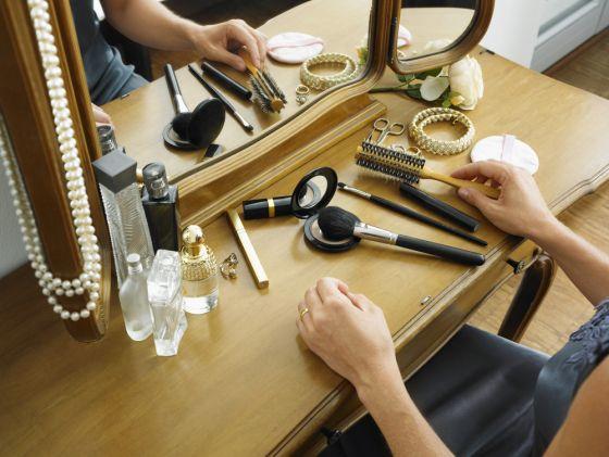 Ženska kozmetika