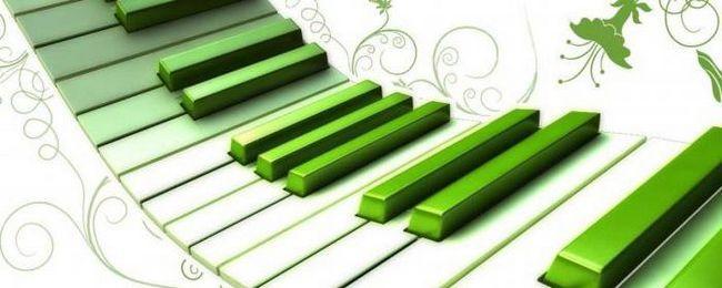 kako pripraviti klavir