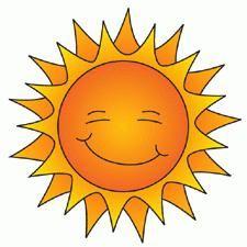 Kako pripraviti Sonce? Naredite tako kot smo!