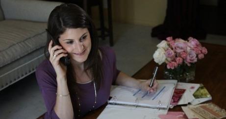 Kako organizirati poroko v domu?