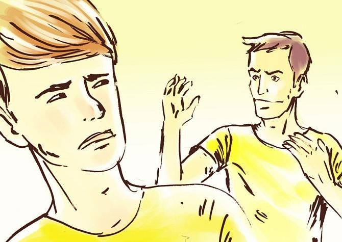 Kako se odzvati na žalitev. Osem nasvetov