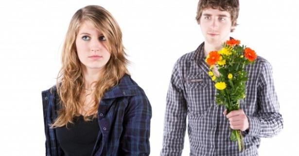 Kako se fant pomisne na tebe? Več zanesljivih načinov