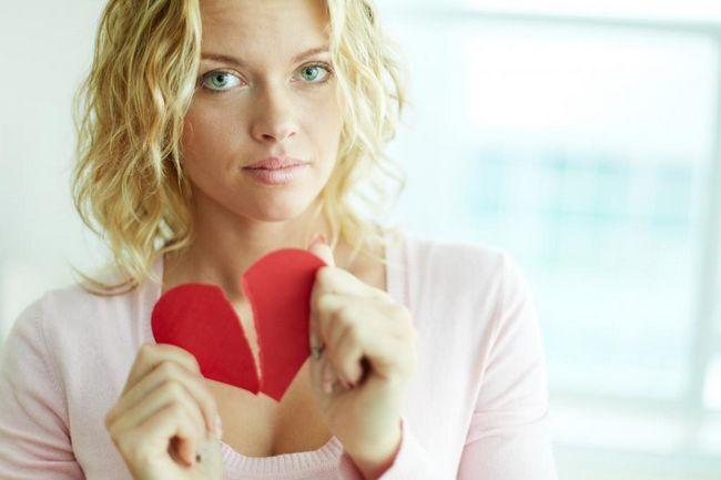 Kako preživeti razveze zakonske zveze: nasvet psihologa