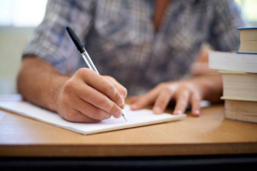 Kako napisati članke za objavo?