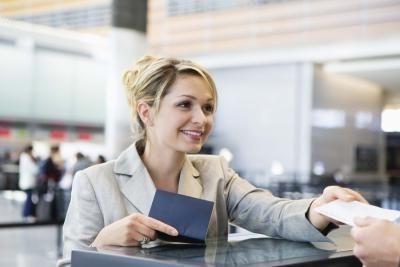 Kako dobiti schengenski vizum sami