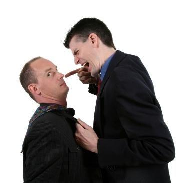 Kako vljudno postaviti osebo