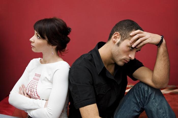 Kako se ločiti od moža