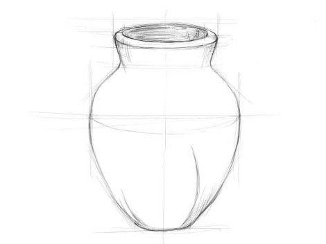 kako pripraviti vazo v etapah