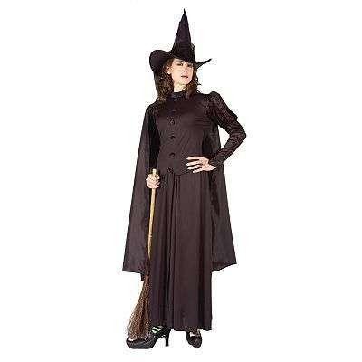 čarovniški kostum