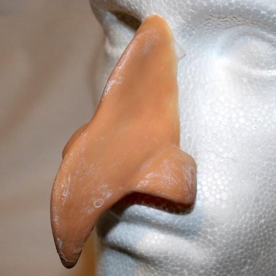 kako narediti nos ženske yage v domu