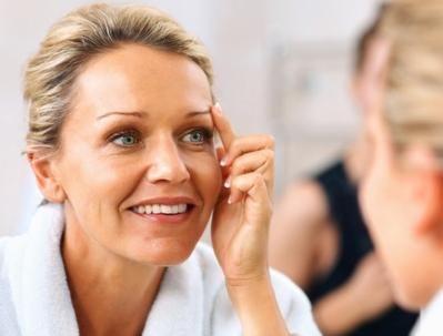 kako odstraniti otekanje z obraza