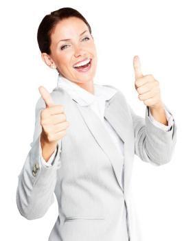 Kako postati uspešna ženska v podjetju?