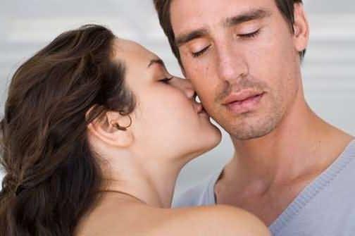Kako voziti moške v postelji: nasveti