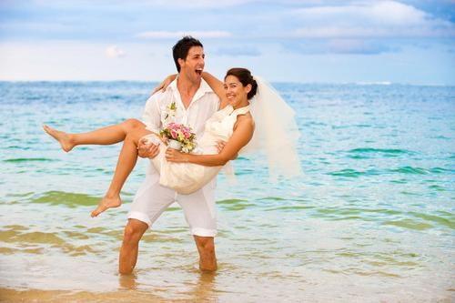 Kako uspešno poročiti s tujcem