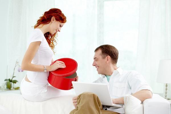 Kako presenetiti svojega moža? Nekaj nasvetov