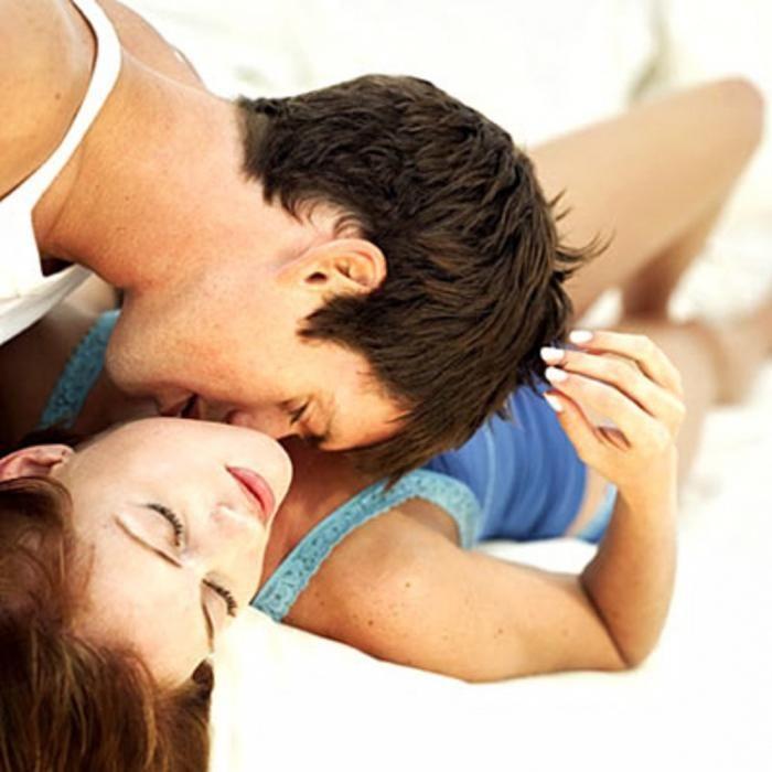 Kako zadovoljiti svojo ženo v postelji?