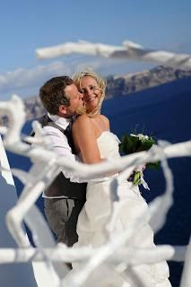 Kako urediti poroko v grškem slogu? Poroka po scenariju