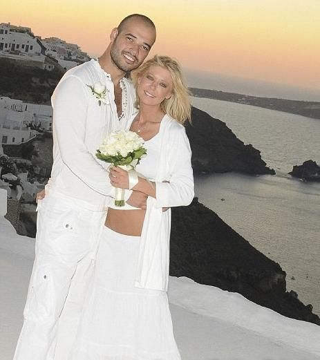 Poroka v grškem slogu