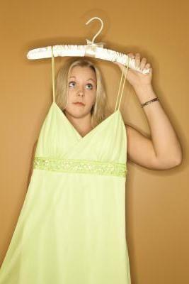Kako veste, kakšna je vaša velikost oblačil, tudi če ga nikoli ne zanima?