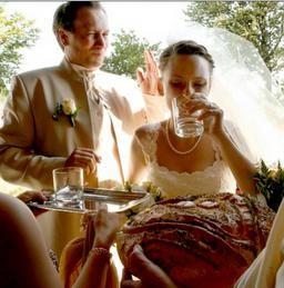 poroka, kako spoznati mlade