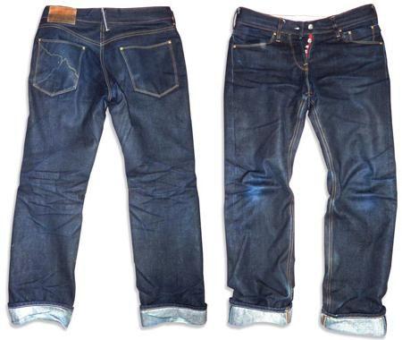 Kako izbrati jeans, da ne bi izgubili