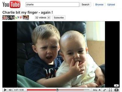 Kako naložiti video v YouTube. Navodila za ukrepanje